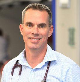 Dr Tom van Hagen BSc, MBBS, FRACP