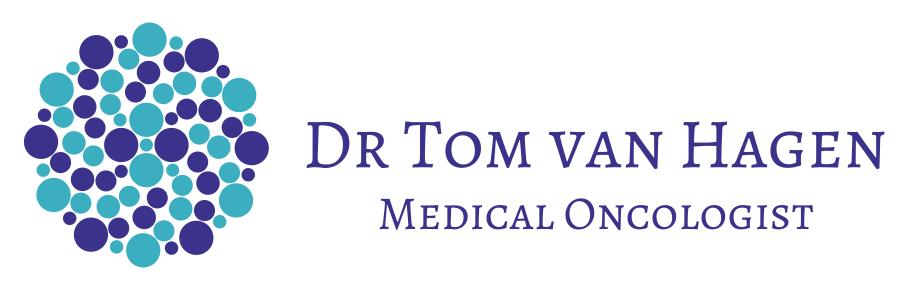 Dr Tom van Hagen Logo